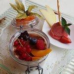 Wildberry Tiramisu - summer special