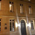 Hostellerie de Plaisance Foto