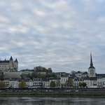 Mercure Bords de Loire Saumur Foto