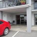 Oamaru Motor Lodge Foto
