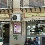 Central Bar Ruggirello