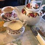 Billede af The Vintage Community Tea Room