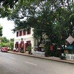 Photo de 3 Nagas Luang Prabang MGallery by Sofitel