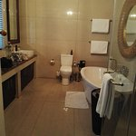 The Residence Boutique Hotel Photo