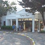 Photo de Kadikale Resort