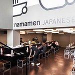 We love Ramen. We love Design.