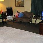 Photo de Classic Inn
