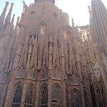 Foto di Ibis Barcelona Pza Glories 22