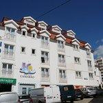 Foto de Hotel Camarao