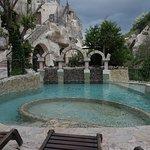Bilde fra Gamirasu Cave Hotel