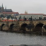 Ibis Praha Mala Strana Foto