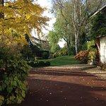 Photo de Le Domaine de La Frenaie