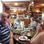 Kinloch Lodge Foto