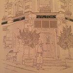 Cafe Victor Foto
