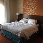 Fairfield Inn & Suites Hershey Chocolate Avenue Foto