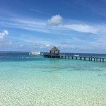 Komandoo Maldives Island Resort Foto