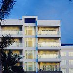 Queenco Hotel & Casino Foto