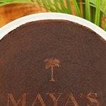Maya's Chocolate Cake