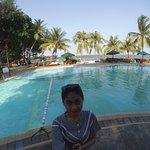 Pulau Ayer Resort & Cottages Foto