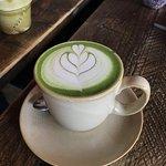 Epicure Artisan coffee