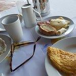 Hotel Bakoua Foto