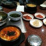 Photo of Ginseng Korean BBQ