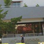 Photo de Hotel El Conquistador