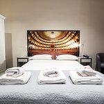 Hotel The Originals Bastia Les Voyageurs