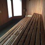 Sauna kostenfrei