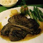 Roland'S Steak House