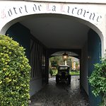 Photo of Hotel La Licorne