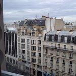 Foto de Ibis Tour Eiffel Cambronne
