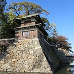 Takashima Castle Photo