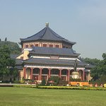 Dr. Sun Yat-sen's Memorial Hall Foto