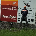 Heartland World Heritage Hotel Foto