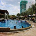 Green Hotel Nhatrang
