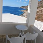 Delfini Hotel Sifnos Φωτογραφία