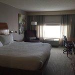 Foto van Hilton Garden Inn Fredericksburg