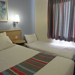Foto di Travelodge Chippenham Leigh Delamere Eastbound