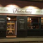 Foto Flatschers Bistrot Und Bar