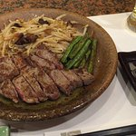 Foto de Teppanyaki (Griddle Cuisine) Nanami