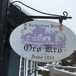 Foto de Hotel Oroe Kro