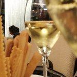 Quartopiano Suite Restaurant Foto