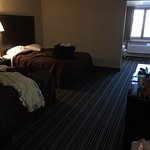 Foto de Woodfield Inn and Suites