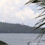 Fortune Resort Bay Island Foto
