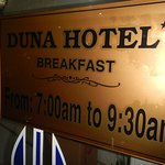 Foto de Duna Hotel