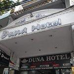 Duna Hotel Foto