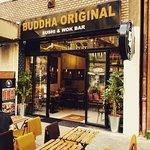 Foto de Buddha Original