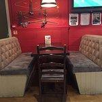 Mackenzies Highland Inn Restaurant