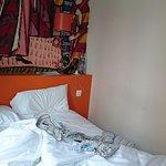 Photo de Hotel Saint Sernin